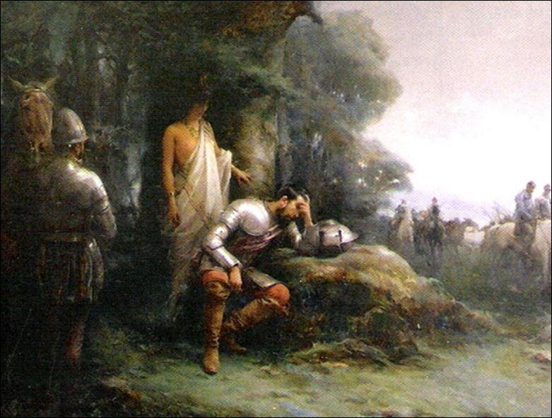 Comment se nomme l'évènement de révolte par les Indiens qui se sont mis à tuer les colons espagnols et qui ont forcé l'équipage d'Hernán Cortés à fuir Tenochtitlan le 30 juin 1520 ?