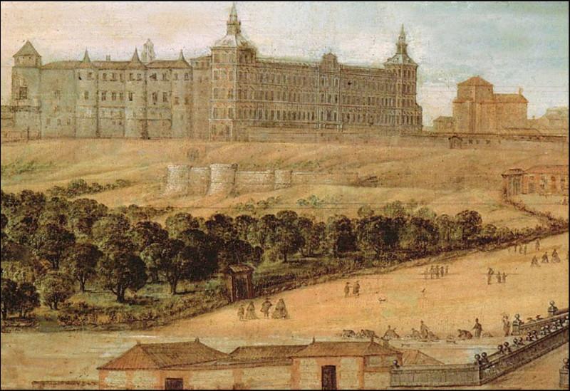 Quel est le nom de l'instance suprême législative et exécutive espagnole chargée de toutes les affaires américaines dès 1524 ?