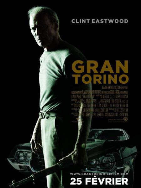 Dans le film ' Gran Torino ' la majorité des acteurs sont :