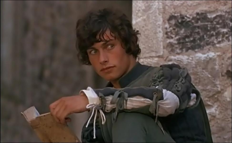 Qui est Benvolio ?