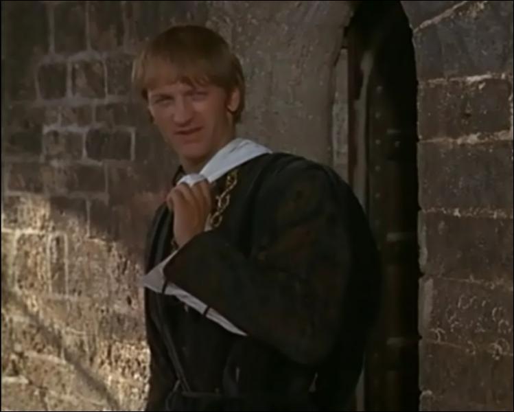 Mercutio est le meilleur ami de Roméo mais est également :