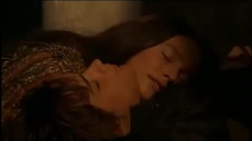 Comment meurt Juliette ?