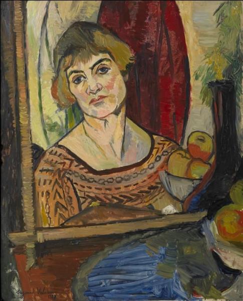Quel peintre a servi de modèle à Auguste Renoir et Toulouse-Lautrec ?