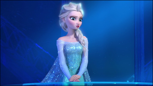 Qui est cette reine d'Arendelle qui plonge son royaume dans un hiver éternel ?