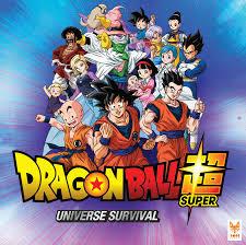 Test de connaissances sur Dragon Ball Z