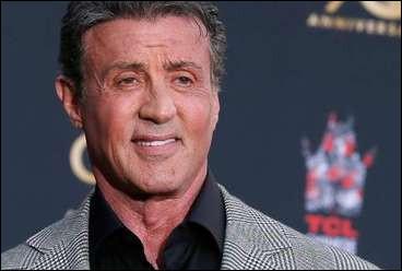 Son nom est Stallone, quel est son prénom ?
