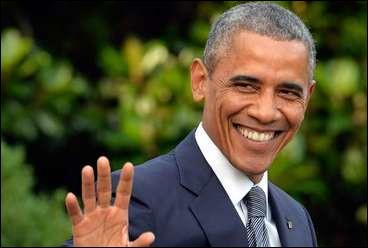 Son nom est Obama, quel est son prénom ?