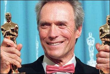 Son nom est Eastwood, quel est son prénom ?