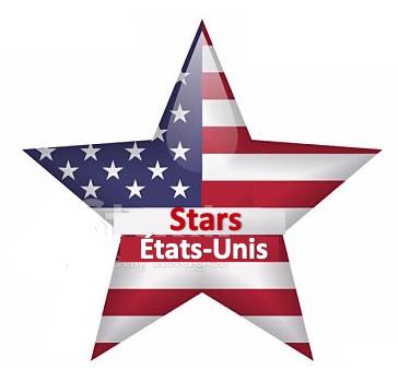 Prénoms de Stars des États-Unis