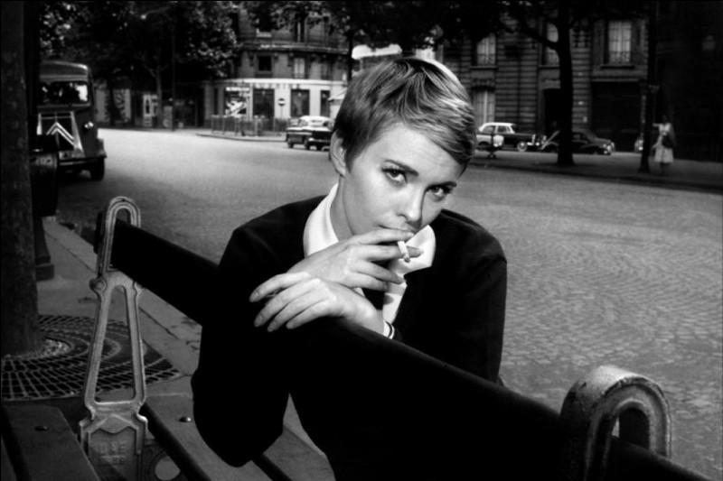 """Go comme Godard : qui jouait dans le film de Jean-Luc Godard """"À bout de souffle"""" ?"""