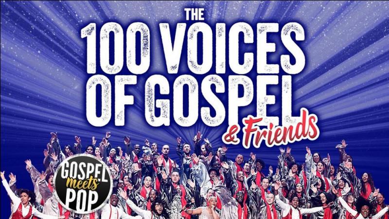 Go comme Gospel : Lequel de ces morceaux ne correspond pas à un morceau de gospel ?
