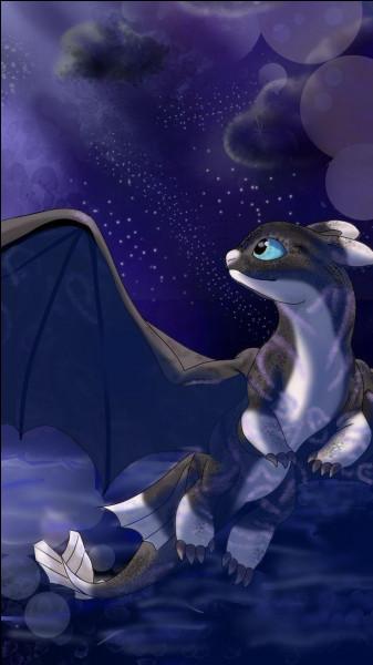Connais-tu bien ''Dragons'' ?