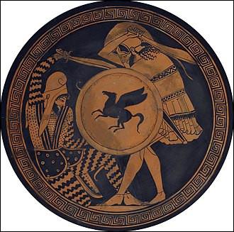 À l'été de 479 av. J.-C, cette bataille en Béotie oppose l'armée des cités grecques, commandée par le Spartiate Pausanias, à l'armée perse de Xerxès commandée par Mardonios, qui est tué dans la bataille. La victoire grecque est totale. L'armée perse vaincue doit quitter la Grèce.