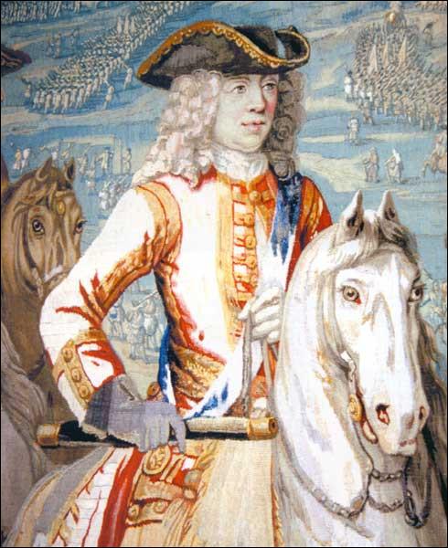C'est une bataille majeure de la guerre de succession d'Espagne : le 11 juillet 1708, près de Gand, l'armée française du duc de Vendôme est vaincue par les Impériaux du Prince Eugène et les Anglais du duc de Marlborough. Les Français évacuent les Flandres et le Hainaut.