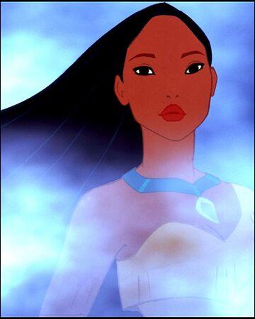 Quel animal aurait dû voir le jour aux côtés de Pocahontas ?