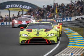 Quelle écurie remporte l'édition 2020 des 24 heures du Mans ?