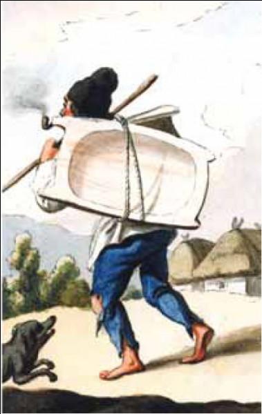 """Les """"Boyaches"""" roumanophones sont des fabricants experts (de baignoires, éviers, abreuvoirs, etc.) exclusivement en bois. D'où viendrait cette tradition multiséculaire ?"""