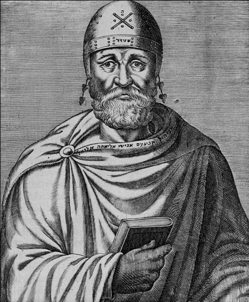 Giuseppe Mustacchi (né à Alexandrie) est, en France, le plus célèbre des Romaniotes, juifs hellénisés arrivés en Grèce en ... Sous quel nom s'est-il fait connaître ?
