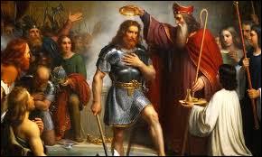 Clovis 1er a-t-il fondé le royaume des Francs ?