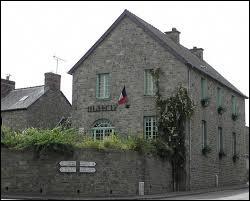 Notre première balade du week-end commence en Bretagne, à Dingé. Situé entre Rennes et Saint-Malo, c'est une commune du département ...