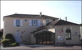Mouzeuil-Saint-Martin est une commune Vendéenne située en région ...