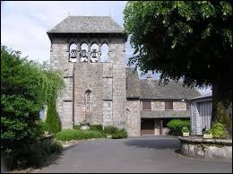 Teissières-lès-Bouliès est un village de l'ex région Auvergne situé dans le département ...