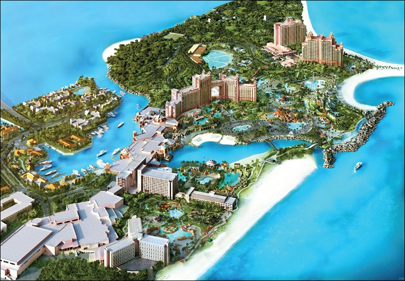 Indépendance – Quel pays a accordé l'indépendance aux Bahamas ?