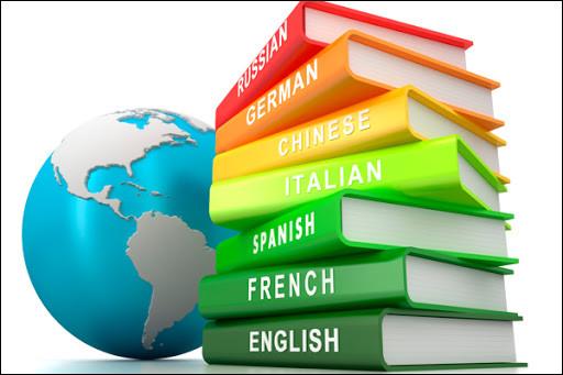 Langues – La/Les langue(s) officielle(s) aux Bahamas est/sont :