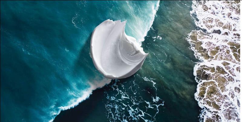 Comment s'appelle la nouvelle source d'énergie électrique écologique tirée de la force des marées ?