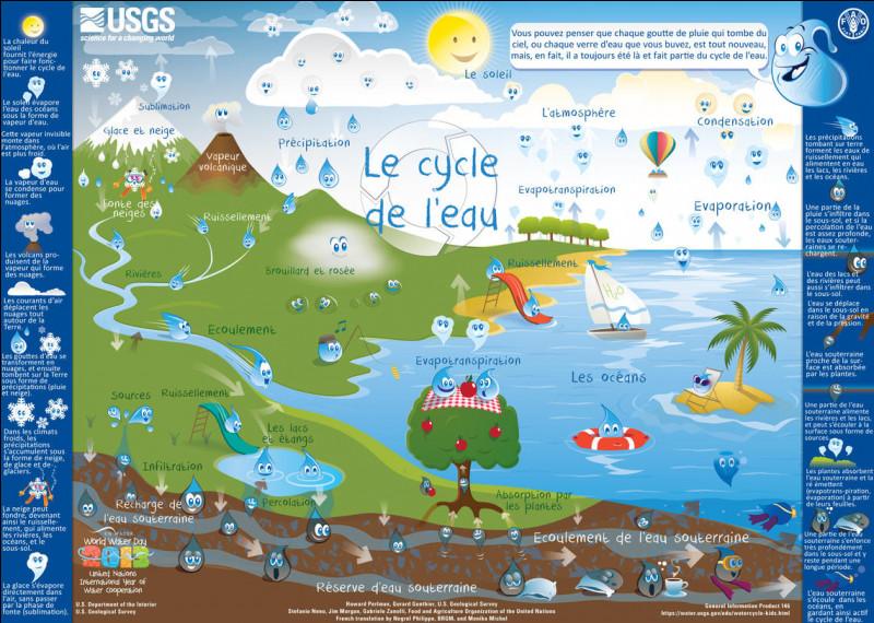 Quelle est la mer la plus polluée du monde ?