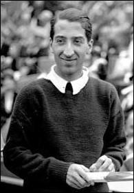 Qui était René Lacoste ?