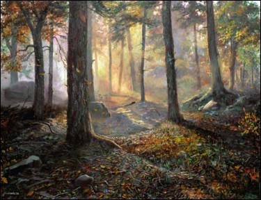 """À qui doit-on le roman """"L'Appel de la forêt"""" ?"""