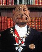 Qui a été le premier Premier ministre de Jacques Chirac lors de son premier mandat de président de la République ?