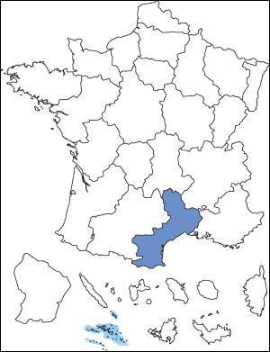 Quel est le nom de la région ?