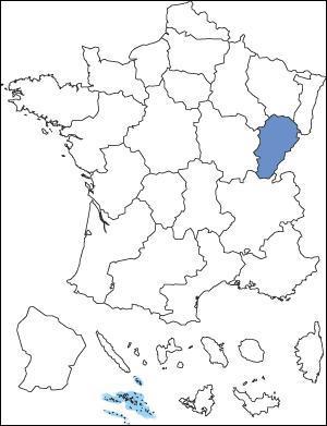 Quel territoire est représenté ci-dessous ?