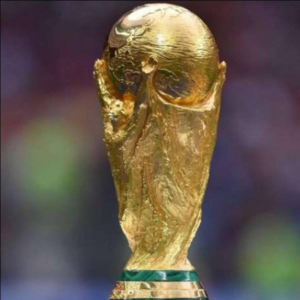 Dans quel groupe était l'EDF à la Coupe du Monde 2018 ?