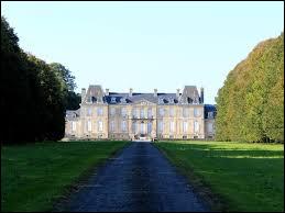 Nous terminons notre balade en Normandie, au château de Vaubadon. Ancienne commune de l'arrondissement de Bayeux, elle se trouve dans le département numéro ...