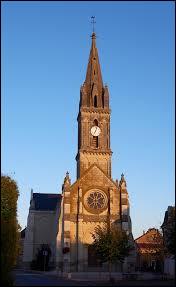 Voici l'église Saint-Hilaire de Pas-de-Jeu. Commune néo-aquitaine, dans l'arrondissement de Bressuire, elle se situe dans le département ...