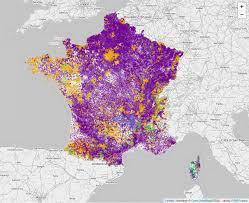 Saurez-vous situer ces communes ? (2203)