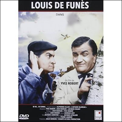 Quel est ce film d'Yves Robert ?