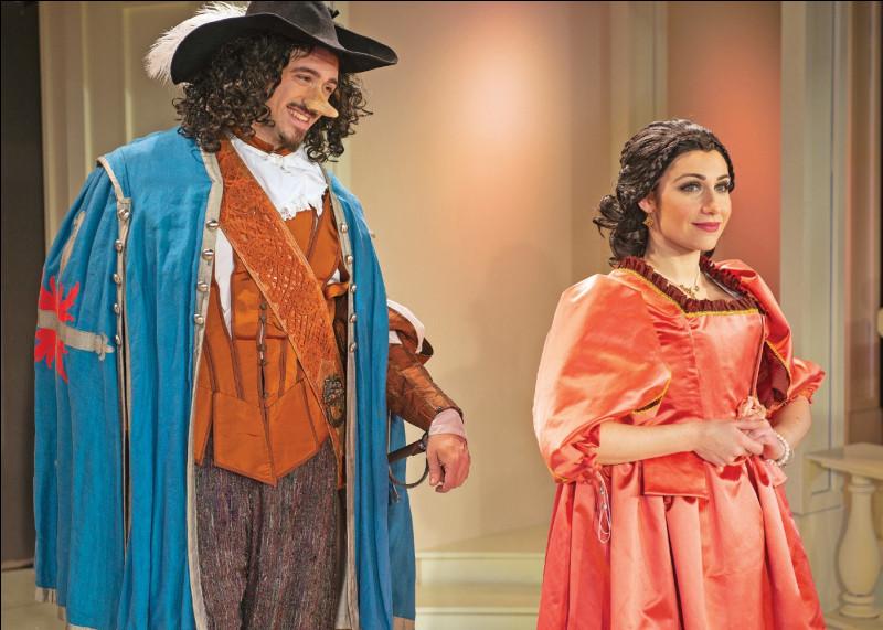 Bergerac est une ville située en France dans la région Nouvelle-Aquitaine. Cyrano de Bergerac est l'une des pièces les plus populaires du théâtre français, mais qui en est l'auteur ?