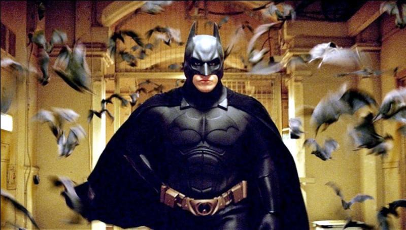 Batman est une ville du sud-est de la Turquie. Batman, alias Bruce Wayne, est un super-héros créé par DC comics. En quelle année ce personnage de fiction a-t-il été créé ?