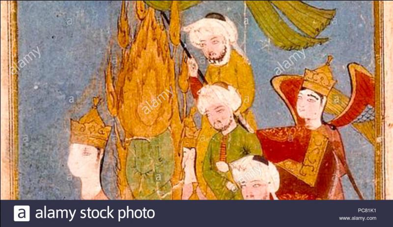 Islamabad est la capitale du Pakistan, elle est située au sud du pays.L'islam est une religion monothéiste, qui a pour dieu Allah, née dans la péninsule arabique, en 609. Mais qui est le créateur de cette religion ?