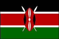 De quel côté circule-t-on au Kenya ?