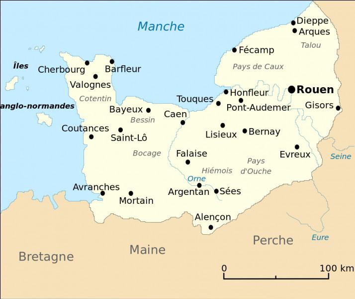 Laquelle de ces îles (ou archipel) est française ?