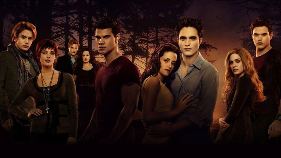 Quel personnage de la saga 'Twilight' es-tu ?