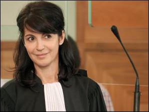Dans quel téléfilm, diffusé le 2 mai 2017, l'avocate est jouée par Zabou Breitman et son client Alain est joué par Serge Riaboukine ?