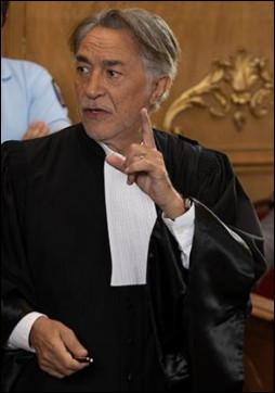 Dans quel téléfilm, diffusé le 7 janvier 2020, l'avocat est joué par Richard Berry et son client Pascal Bernel est joué par François Berléand ?