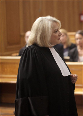 """Quel est le titre de ce téléfilm de """"La Loi de Barbara"""", qui a été diffusé le 31 mars 2015, où l'avocate Barbara est jouée pour la troisième fois par Josiane Balasko et où sa cliente Nadège Langevin est jouée par Natacha Lindinger ?"""