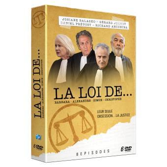 'La Loi de...' : téléfilms